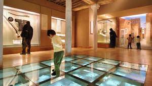 المتحف الوطني في الرياض