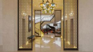 بعضها بدبي والرياض.. ترقبوا أجمل الفنادق الجديدة في 2017