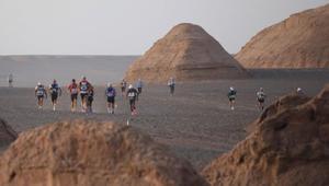 هكذا تحولت صحراء دبي إلى نادٍ رياضي كبير