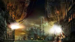 معارك القراصنة