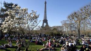 هذا هو أفضل وقت لزيارة باريس!