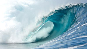 هكذا قد تنقذ أمواج البحر البشرية!