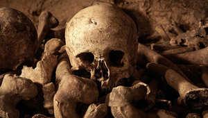 للقلوب القوية فقط... ليلة حميمة في أكبر قبر في العالم