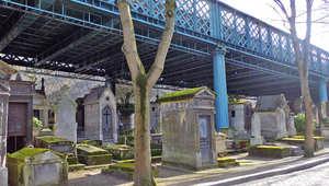 مقبرة مونتمارتر