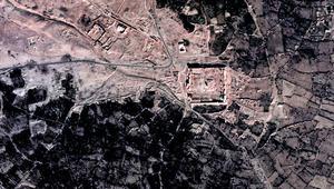 صور فضائية لمواقع التراث العالمي المهددة عربياً