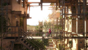 أحدها قد يبنى في حلب.. أفضل المباني عالمياً في 2017