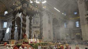 إيطاليا تعتقل خلية من الباكستانيين على صلة بالقاعدة خططت لعمليات بينها مهاجمة الفاتيكان