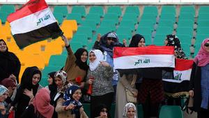 العراق وسوريا والإمارات والصين إلى المرحلة الأخيرة من تصفيات المونديال