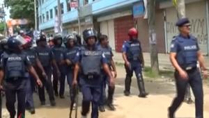 بالفيديو: بنغلاديش تؤكد انتهاء الهجوم على موقع صلاة عيد الفطر بمقتل 3 واعتقال 4 من المهاجمين