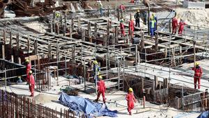 رد من قطر والفيفا على هيومن رايتس بعد تقرير ينتقد ظروف عمل العمال الأجانب