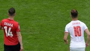 ألبانيا تواجه سويسرا في ثاني مباريات يورو 2016