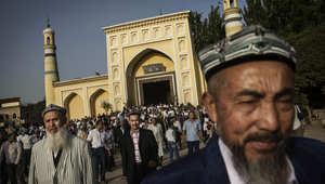 بكين القلقة من تمدد داعش إلى مناطق المسلمين بكسينغيانغ.. حليف غير متوقع لأوباما بوجه التنظيم