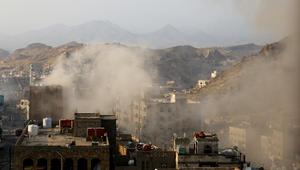 السعودية ترحب بالتهدئة على الحدود اليمنية لإدخال الإغاثات.. والمخلافي يُطالب أمريكا بالضغط على مليشيات الحوثيين