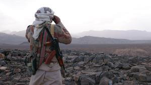 السعودية: اعتراض صاروخ حوثي فوق مأرب اليمنية