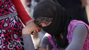 """يدّعي داعش أن """"العبودية الجنسية متجذرة"""" في الإسلام.. والعالم يصدق"""