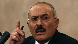 """صالح يطلب من مجلس الأمن السماح له بالسفر للتعزية بكاسترو """"آخر العمالقة"""""""