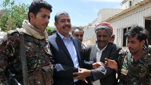 """الحكومة اليمنية تجتمع لأول مرة في عدن بعد طرد الحوثيين.. وناطق باسم الجماعة يهدد بـ""""المسار العسكري"""""""
