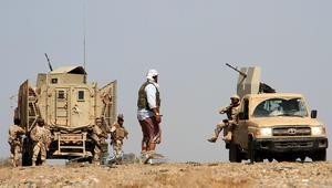 اليمن: القوات الحكومية تسترد مدينة المخا من الحوثيين
