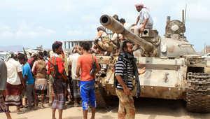 """الحوثيون يقتربون من حدود السعودية عبر الجوف ويعتبرونها """"رسالة"""".. الإصلاح يخسر أحد قادته وحوار جنيف يتحضر"""