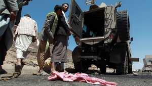 """الجيش اليمني يحوّل """"ميدي"""" قاعدة لمواجهة الحوثيين والجماعة تستنجد بقبائل """"نهم"""" قرب العاصمة"""