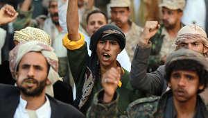 وزارة الخارجية المصرية تنفي عقد لقاءات مع وفد من الحوثيين: نقف مع رموز الشرعية