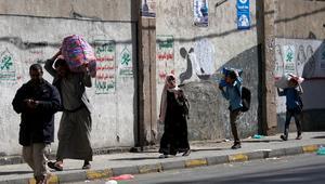 هجوم على صالح في إيران وحزب المؤتمر ينفي امتلاك ميليشيات