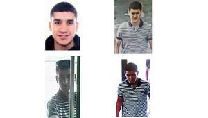 """كتالونيا: الشرطة تطلق النار وتقتل يونس أبويعقوب المشتبه بقيادته الـ""""فان"""" بهجوم الدهس"""