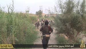 طيران التحالف يحبط هجوما لداعش من 3 محاور على سد الموصل