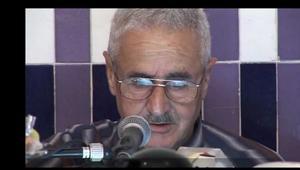 الجزائر تودع عميد الأغنية الشعبية أعمر الزاهي