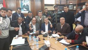 انتهت أزمة الأساتذة المتدربين في المغرب إثر توصل ممثليهم