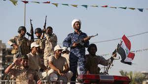 """أنباء عن استيلاء ميليشيات شيعية على مسجد سني في بغداد والسيستاني يحرّم """"سلب ونهب وتفجير"""" ممتلكات السنة"""