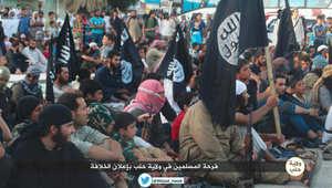 سفير أمريكا السابق لـCNN: إزالة داعش للحدود بين العراق وسوريا تصب بصالحنا
