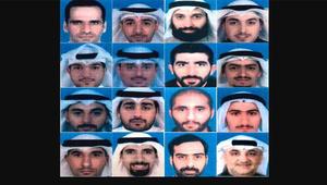 الكويت تخفّض تمثيل إيران لديها وتنشر صور محكومي خلية العبدلي الفارين