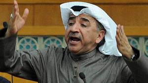 """عبدالحميد دشتي يرد على حكم """"إلغاء ترشحه"""" لبرلمان الكويت"""