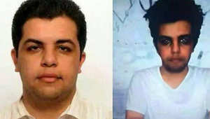 """أسرة مراسل الجزيرة المضرب عن الطعام: عرض صوره وهو يأكل """"عبث بحياته"""""""