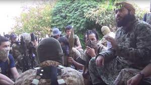 هدنة توقف معارك الفوعة وكفريا والزبداني والمحيسني يؤكد: إيران تتوسل المجاهدين ليقبلوا وقف إطلاق النار