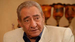 الموت يُغيب الشاعر المصري عبدالرحمن الأبنودي عن عمر 76 عاماً