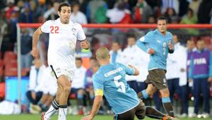 الزمالك ونجوم الكرة المصرية يعزون أبوتريكة بوفاة والده
