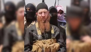 أمريكا تحاول التأكد من قتل أبوعمر الشيشاني في العراق بعد 4 أشهر من ترجيح مقتله في سوريا