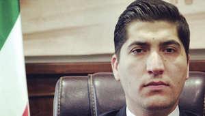 المستشار القانوني للجيش الحر أسامة أبو زيد