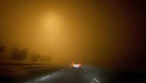 الأمطار تهطل من جديد على مناطق في السعودية من ضمنها الرياض