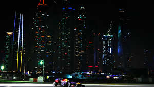 تقرير منظمة العفو يأتي فيما تستعد أبوظبي لجائزتها الكبرى في الفورمولا واحد