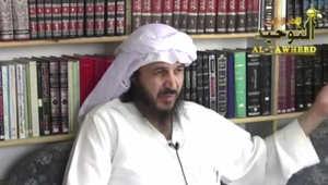 اعتقال أبومحمد المقدسي