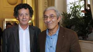 كاتبان من الجزائر وتونس يتوّجان بجائزة الأكاديمية الفرنسية للرواية