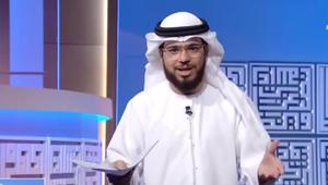 """بروز رسالة من خطيب مسجد الشيخ زايد لأمير قطر: ستحترق دولتك لو حصل """"خريف عربي"""" بالسعودية"""
