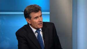 """الرئيس السابق للاستخبارات البريطانية """"MI6"""" يجيب لـCNN عن قدرة الملكية السعودية على الصمود بهبوط سعر برميل النفط لـ40 دولارا"""