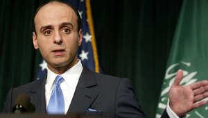 صورة أرشيفية للسفير السعودي في واشنطن عادل الجبير