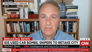 بعد سيطرة داعش على الرمادي.. محلل الشؤون الاستخباراتية بـCNN: العراق قضية خاسرة.. والتنظيم يعلم ما يقوم به