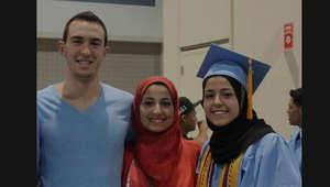 رجل يقتل 3 طلاب مسلمين في شقة قرب جامعة كارولاينا الشمالية