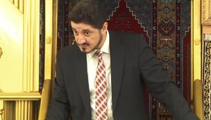 العرعور يجدد هجومه على عدنان إبراهيم: حنجرة المناظرة لديه مريضة منذ 5 سنوات